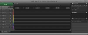 SENT出力センサーMLX90366の波形